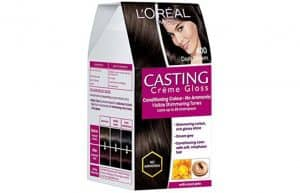 Best ammonia free hair dyes and benefits