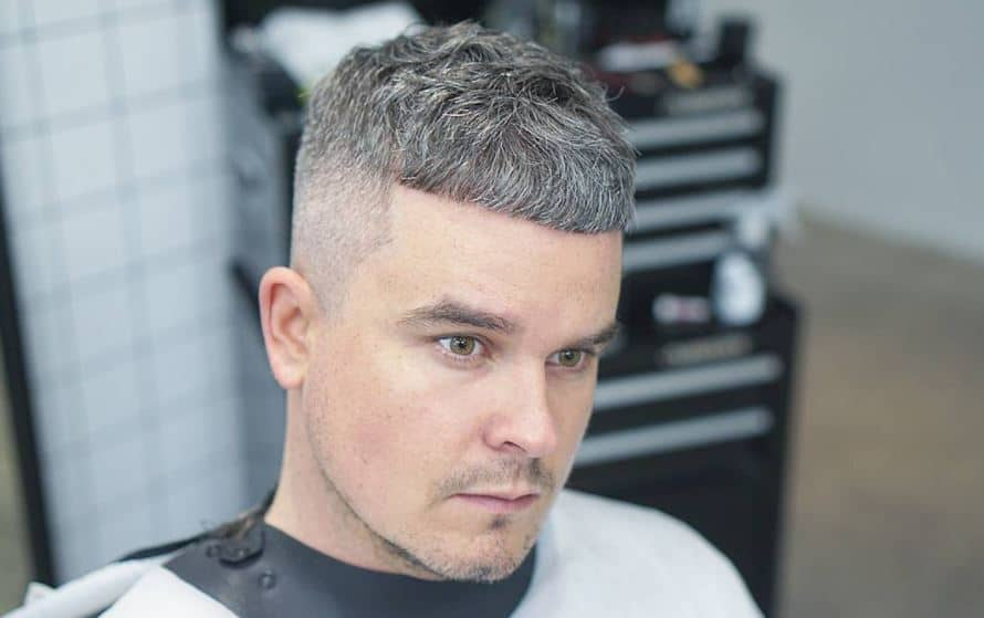 Best Haircuts For Receding Hairline For Men And Women Strong Hair