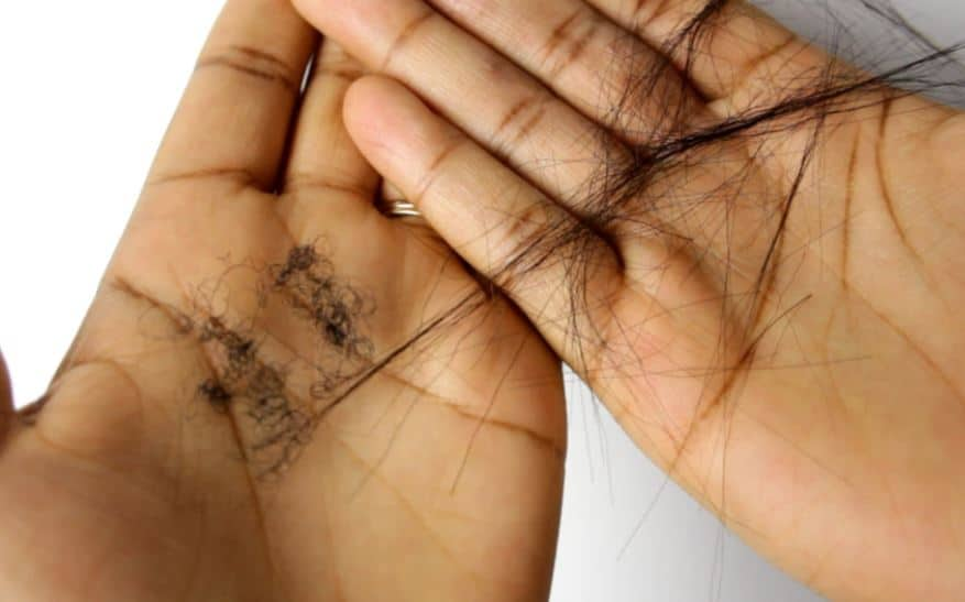How to stop hair breakage including for African Americans